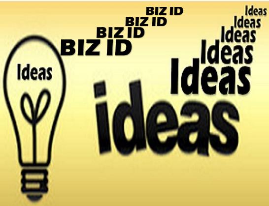 Ideas II Photo