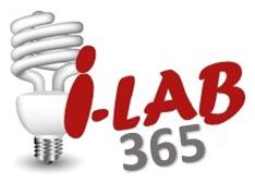 i-Lab 365 Logo